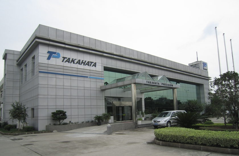 TAKAHATA PRECISION (SUZHOU) CO., LTD